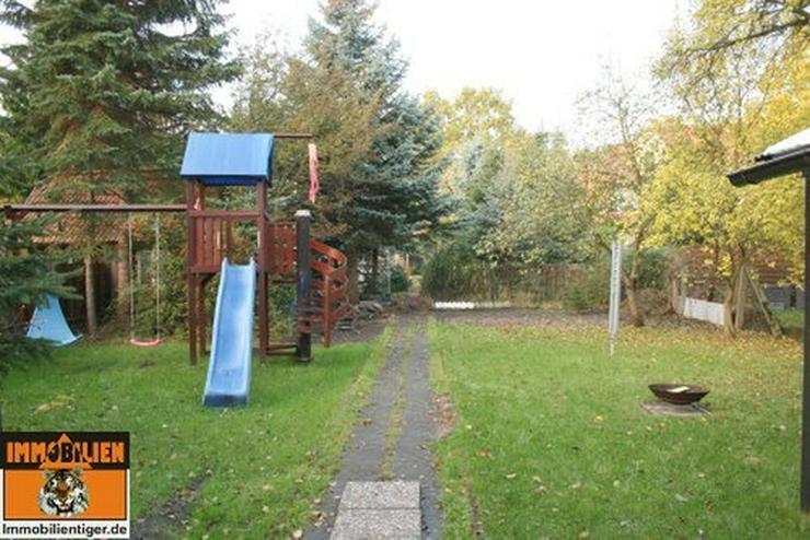 Bild 18: 2-Raum-Wohnung - großzügig gestaltet - barrierefreies Wohnen!