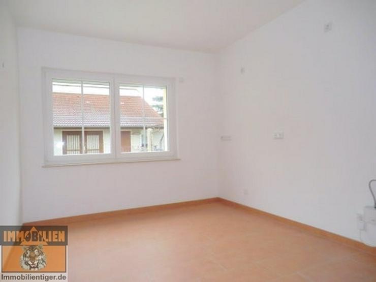 Bild 9: 2-Raum-Wohnung - großzügig gestaltet - barrierefreies Wohnen!