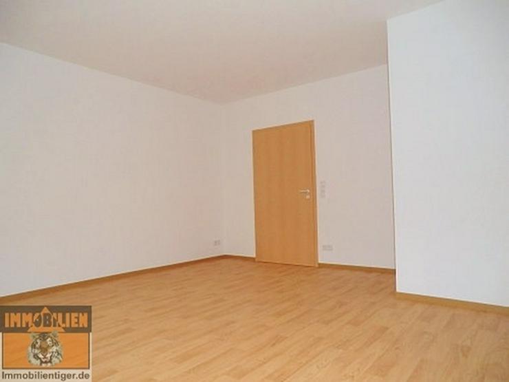 Bild 12: 2-Raum-Wohnung - großzügig gestaltet - barrierefreies Wohnen!