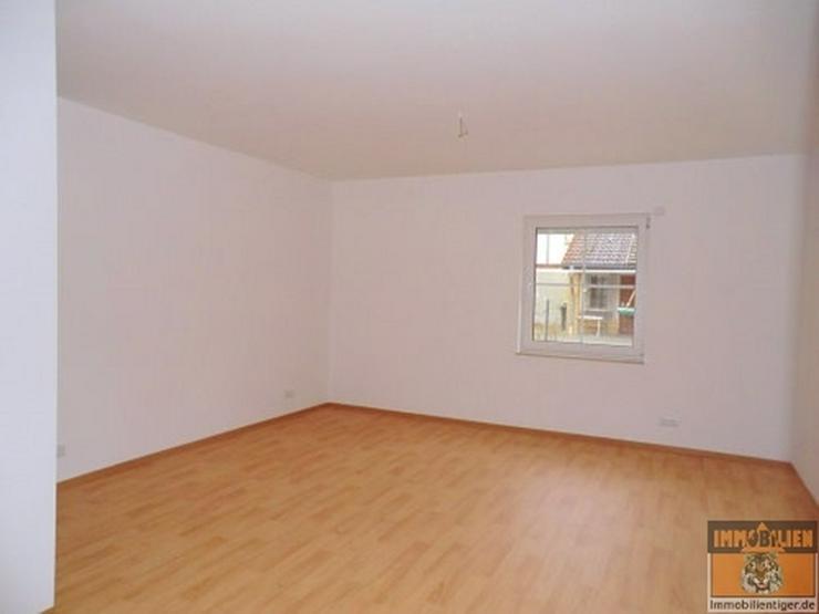 Bild 13: 2-Raum-Wohnung - großzügig gestaltet - barrierefreies Wohnen!