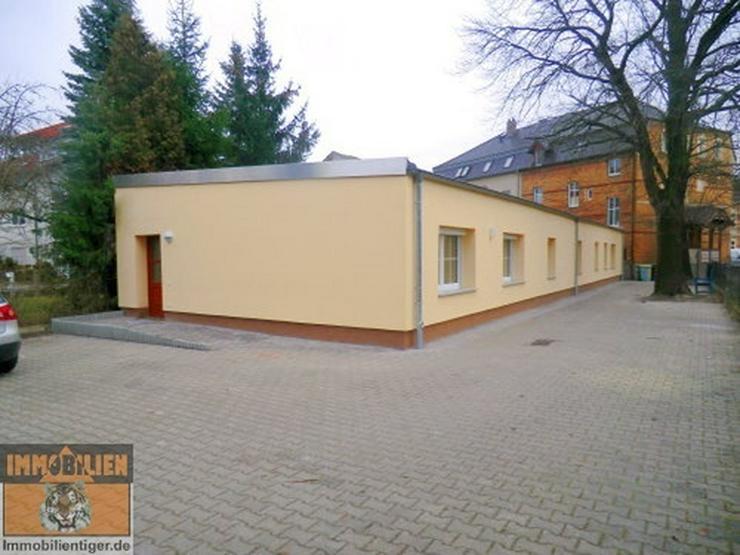 2-Raum-Wohnung - großzügig gestaltet - barrierefreies Wohnen! - Bild 1