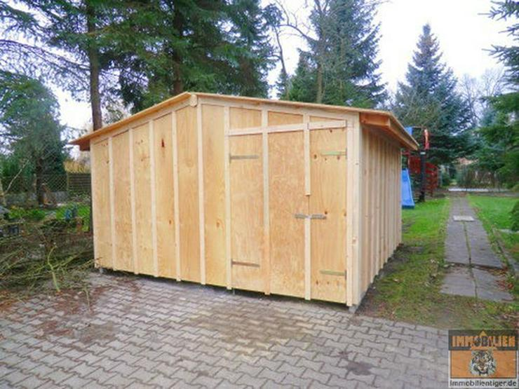 Bild 17: 2-Raum-Wohnung - großzügig gestaltet - barrierefreies Wohnen!