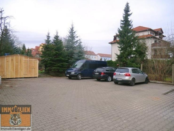 Bild 16: 2-Raum-Wohnung - großzügig gestaltet - barrierefreies Wohnen!