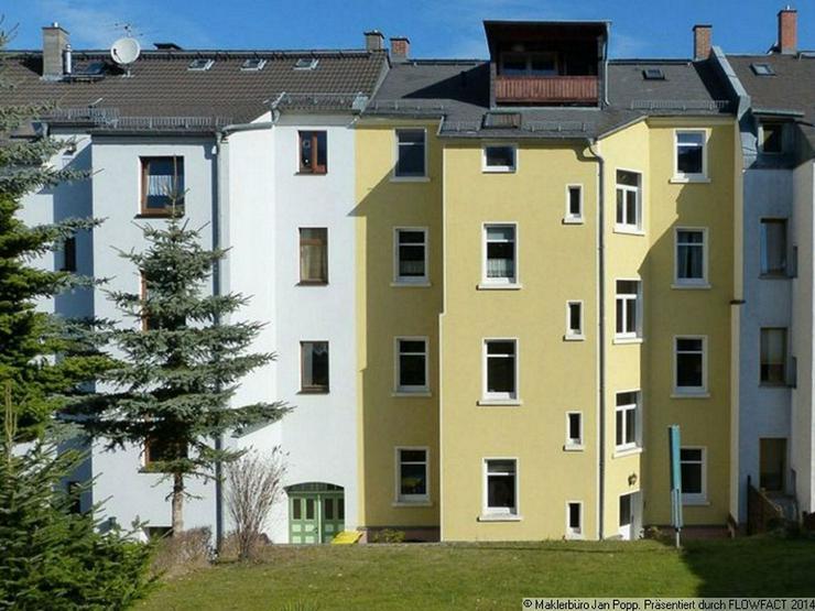 Bild 2: Für Eigennutzer steht die Dachgeschoßwohnung zur Verfügung!