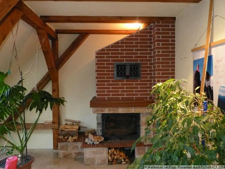 Bild 3: Für Eigennutzer steht die Dachgeschoßwohnung zur Verfügung!