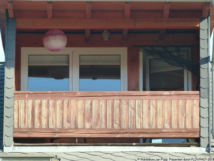 Bild 5: Für Eigennutzer steht die Dachgeschoßwohnung zur Verfügung!