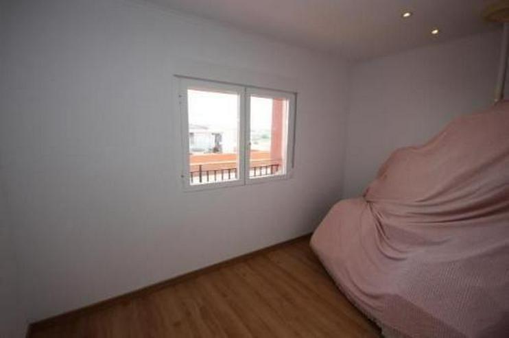 Bild 5: Schöne komplett renovierte Wohnung mit zwei Balkonen