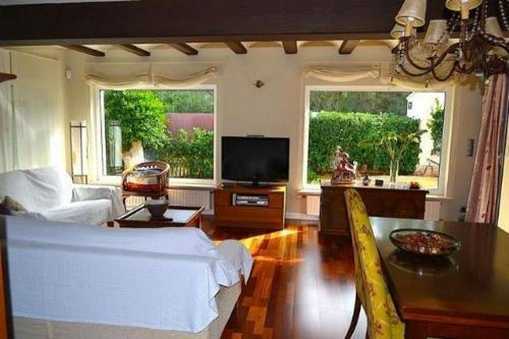Bild 11: Sehr gemütliche und gepflegte Villa mit Pool in Galeretes