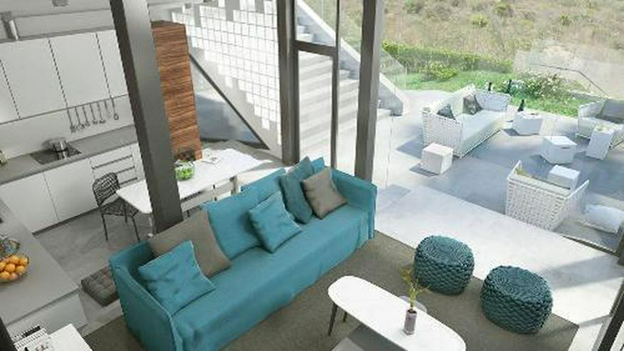 Bild 5: Moderne 4-Zimmer-Villen mit Privatpool in innovativem Design