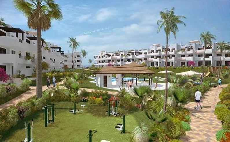 Bild 2: Strandnah gelegene 4-Zimmer-Wohnungen mit Gemeinschaftspools
