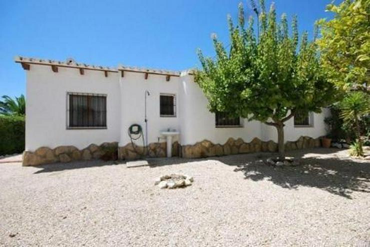 Bild 3: 3-Schlafzimmer-Villa mit Gemeinschaftspool