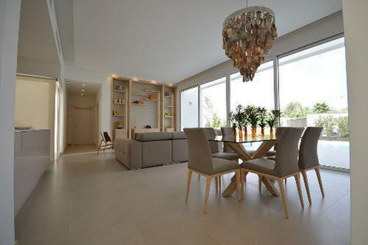 Bild 5: Luxusvillen mit Privatpool in wunderschönem Golf Resort
