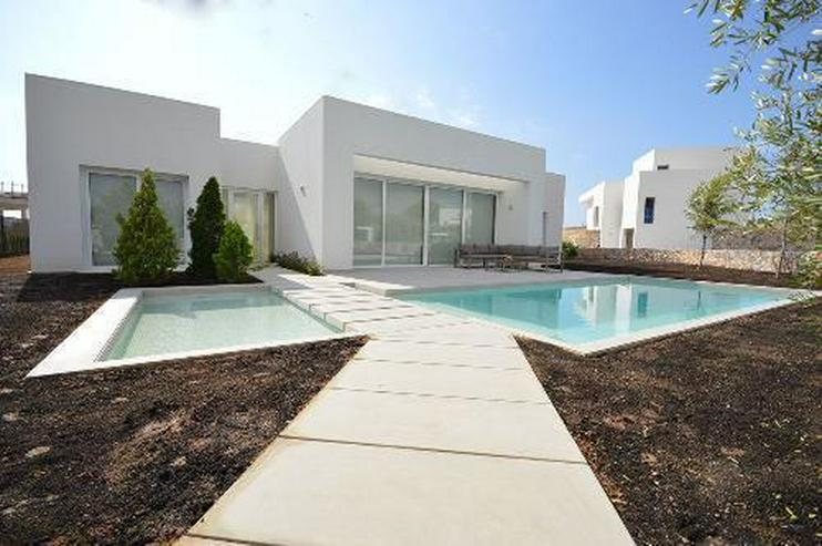 Luxusvillen mit Privatpool in wunderschönem Golf Resort - Haus kaufen - Bild 1