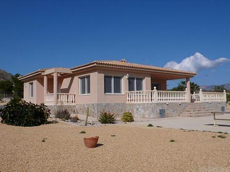 Bild 4: Villa mit einem fantastischen Panoramablick