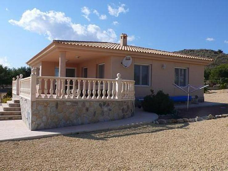 Bild 3: Villa mit einem fantastischen Panoramablick