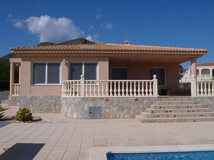 Bild 2: Villa mit einem fantastischen Panoramablick