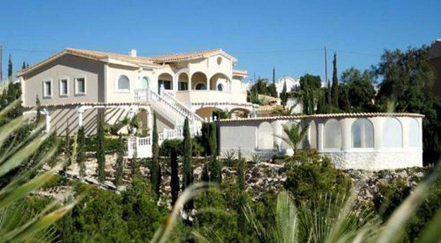 Bild 2: Perle unter den Immobilien mit traumhaftem Panorama- und Meerblick