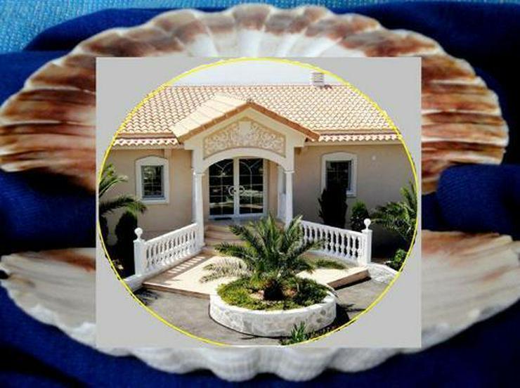 Perle unter den Immobilien mit traumhaftem Panorama- und Meerblick - Haus kaufen - Bild 1
