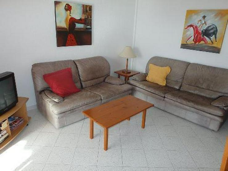 Bild 2: Gepflegtes Appartement in Anlage mit direktem Strandzugang