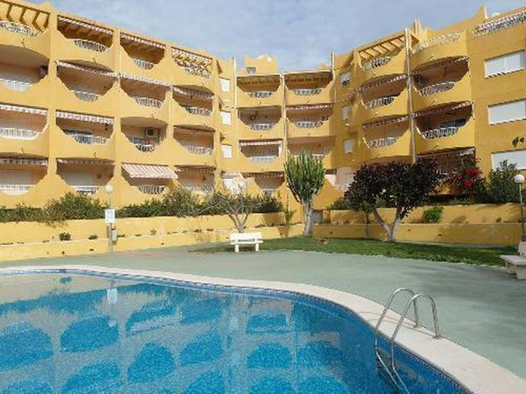 Gepflegtes Appartement in Anlage mit direktem Strandzugang