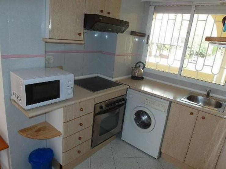 Bild 4: Gepflegtes Appartement in Anlage mit direktem Strandzugang