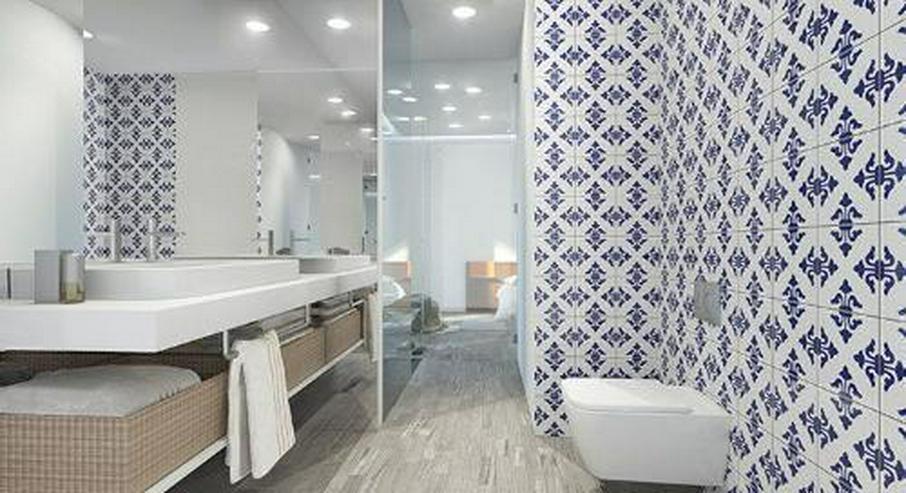 Bild 5: 4-Zimmer-Reihenhäuser in minimalistischem Design ca. 7 km vom Strand