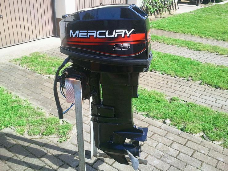 Suche Außenbordmotor Ankauf Außenborder