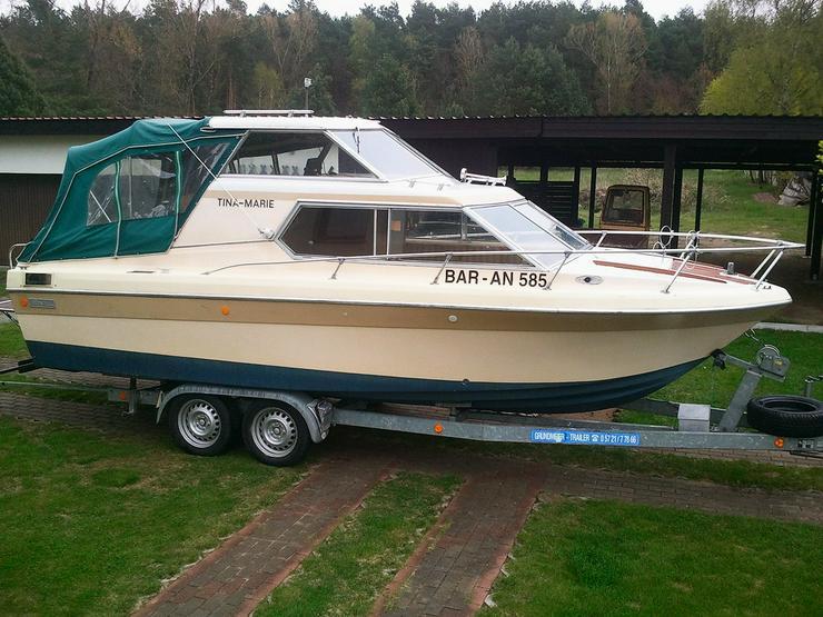 Suche Kajütboot Ankauf Motorboot Sportboot