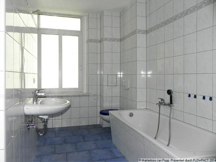 Bild 6: Zweiraumwohnung mit Balkon in Greizer Randlage