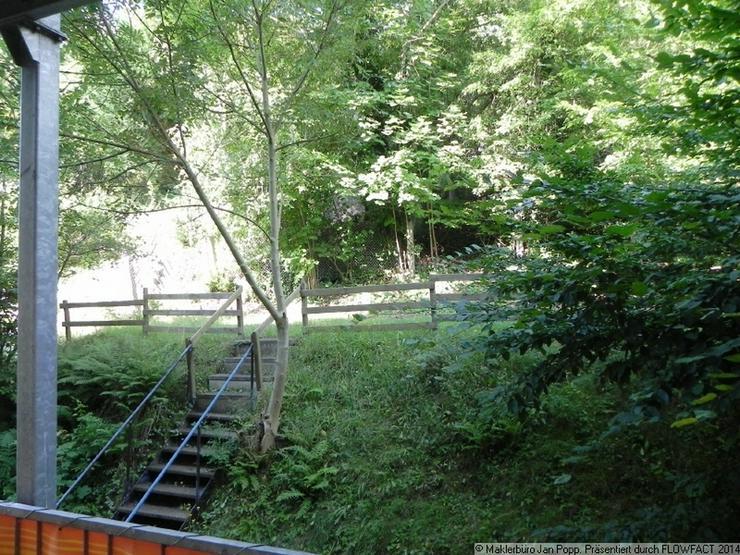 Bild 5: Zweiraumwohnung mit Balkon in Greizer Randlage