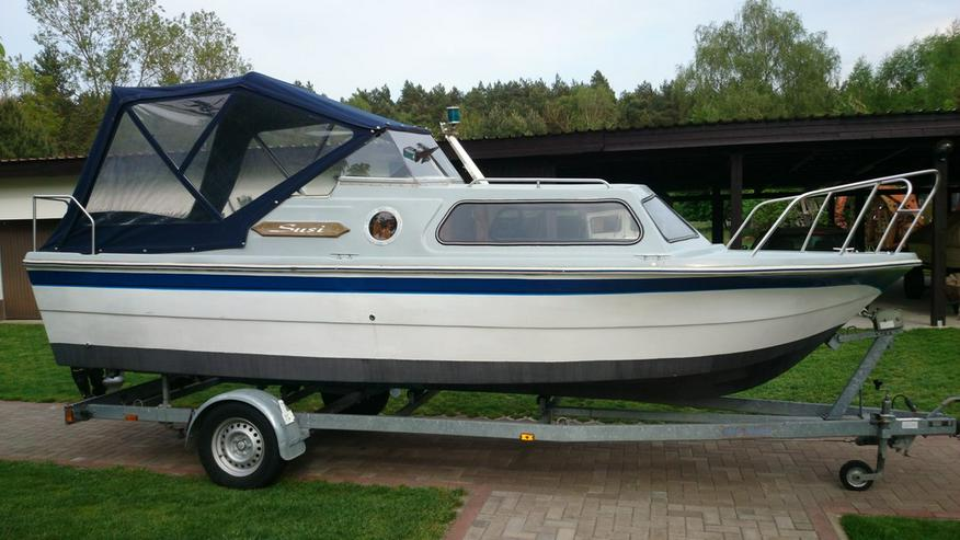 suche ruderboot motorboot kaj tboot sportboot in kloster. Black Bedroom Furniture Sets. Home Design Ideas