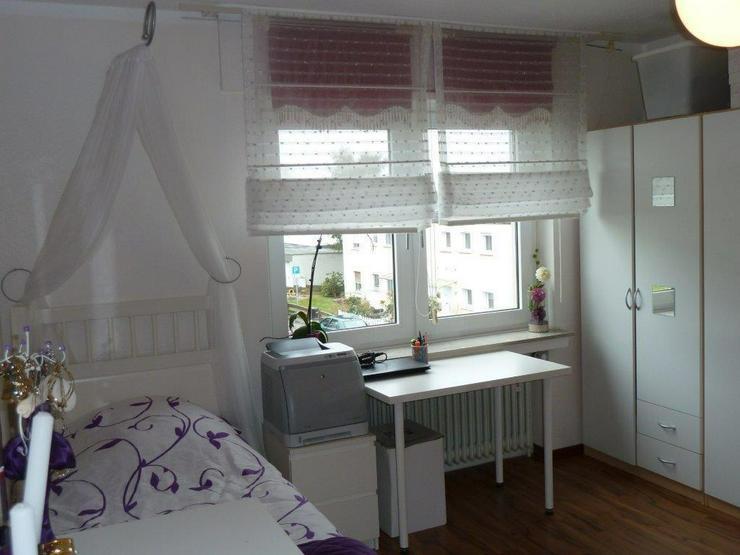 Bild 9: Wunderschöne 4-Zimmer Wohnung mit edler Ausstatung und Balkon in ruhiger Lage