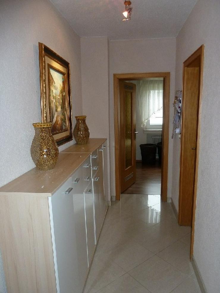 Bild 15: Wunderschöne 4-Zimmer Wohnung mit edler Ausstatung und Balkon in ruhiger Lage