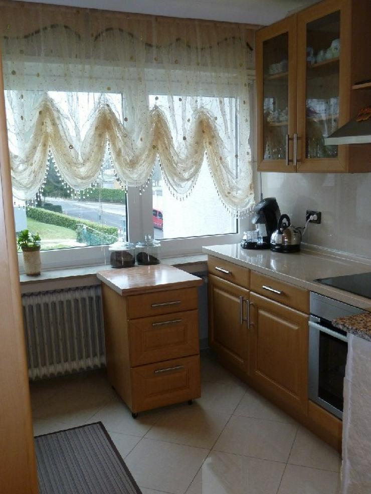 Bild 13: Wunderschöne 4-Zimmer Wohnung mit edler Ausstatung und Balkon in ruhiger Lage