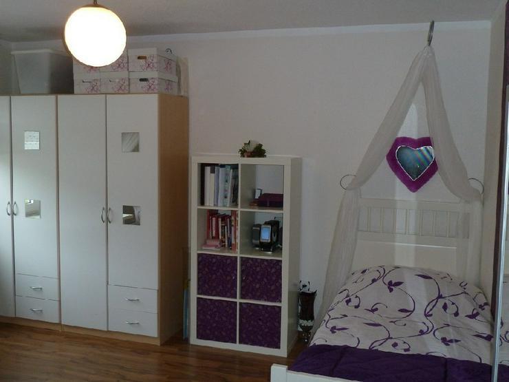 Bild 10: Wunderschöne 4-Zimmer Wohnung mit edler Ausstatung und Balkon in ruhiger Lage