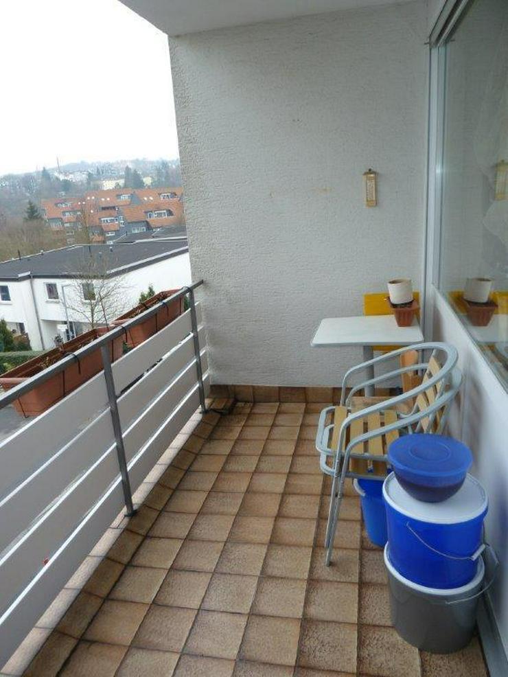 Bild 3: Wunderschöne 4-Zimmer Wohnung mit edler Ausstatung und Balkon in ruhiger Lage