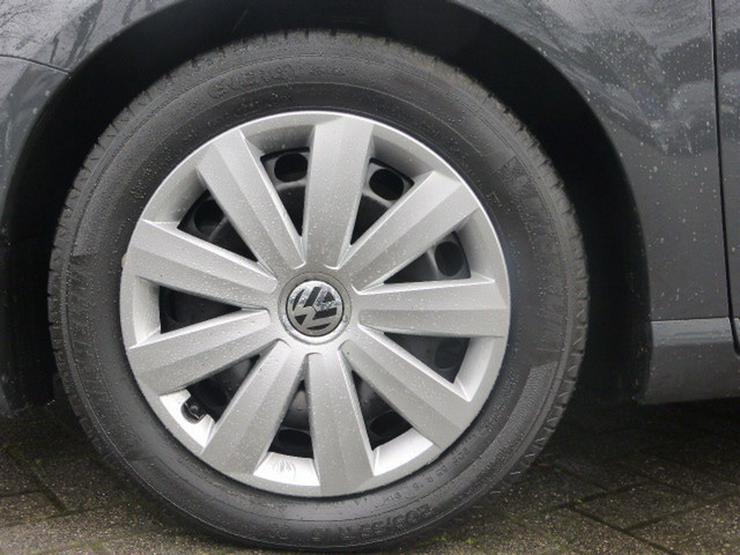 Bild 4: VW Passat Variant 1.6 TDI BMT Trend. Navi*Tempo*PDC