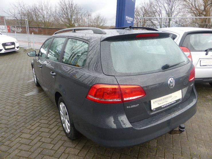 Bild 5: VW Passat Variant 1.6 TDI BMT Trend. Navi*Tempo*PDC