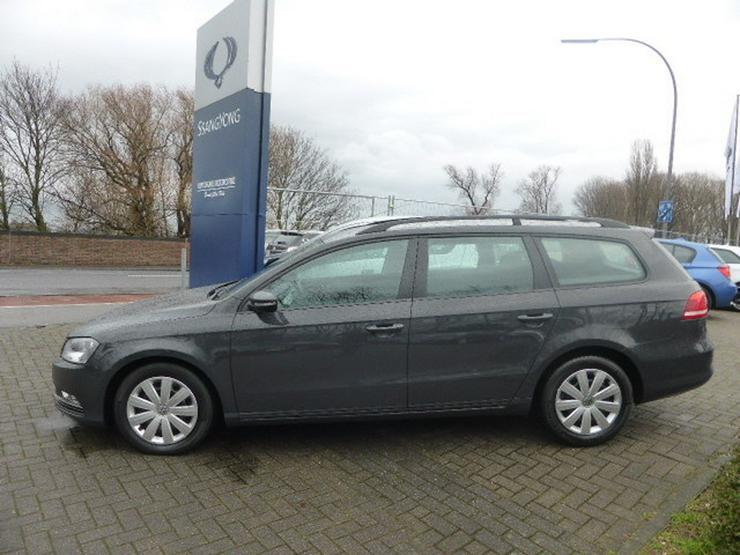 Bild 3: VW Passat Variant 1.6 TDI BMT Trend. Navi*Tempo*PDC