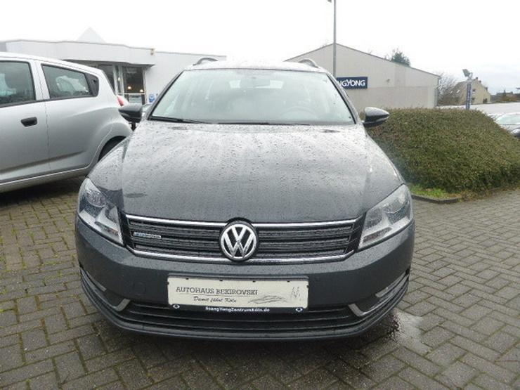 Bild 2: VW Passat Variant 1.6 TDI BMT Trend. Navi*Tempo*PDC