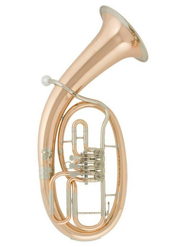 Cerveny Tenorhorn Goldmessing, Mod. 721-3 RX - Blasinstrumente - Bild 1