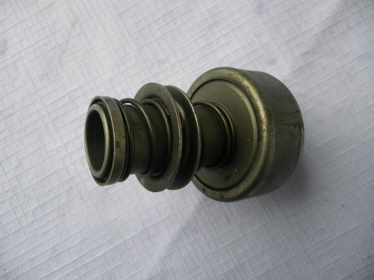 Bild 4: DEUTZ Anlassergetriebe mit Ritzel 2 006 209 213