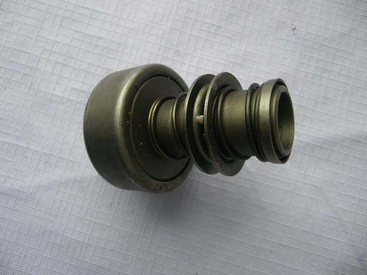 Bild 6: DEUTZ Anlassergetriebe mit Ritzel 2 006 209 213