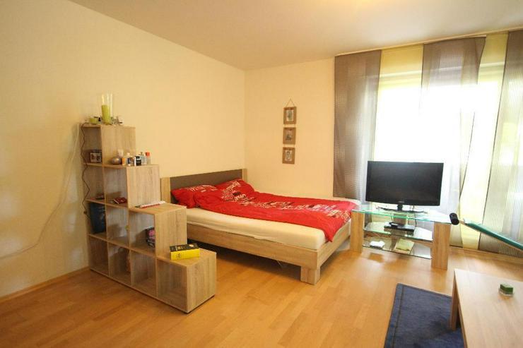 Bild 4: Singlewohnung mit Balkon in ruhiger und zentraler Lage