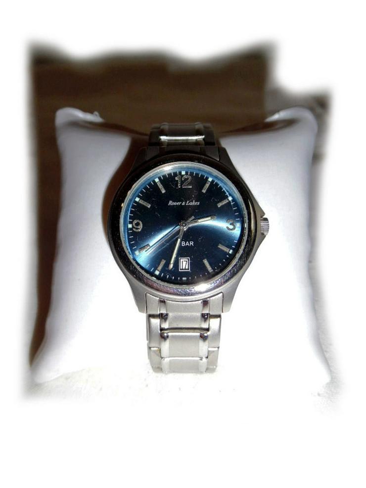 Armbanduhr von Rover&Lakes