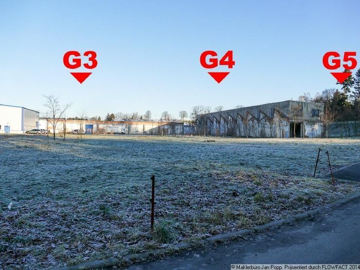 Bild 2: Sehr günstige Gewerbegrundstücke in Gewerbegebiet!