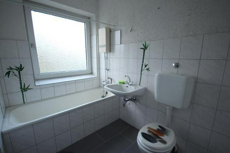 ruhig gelegen mit balkon in winz baak in hattingen auf. Black Bedroom Furniture Sets. Home Design Ideas