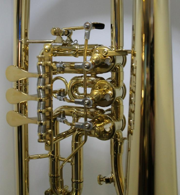 Bild 6: Melton Konzert - Flügelhorn. Mod. MWF 12T-AU
