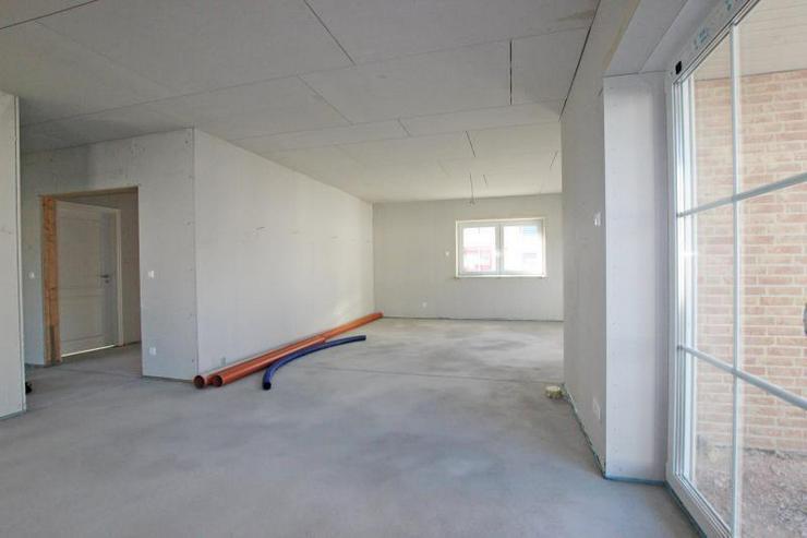 Bild 5: Neubau Energiesparhaus in Neuhausen-Schellbronn in naturnaher Lage