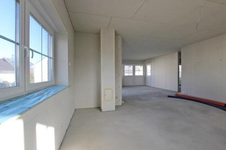 Bild 4: Neubau Energiesparhaus in Neuhausen-Schellbronn in naturnaher Lage